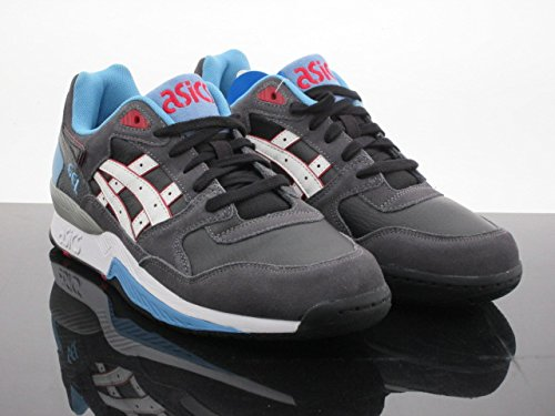 ASICS Tiger Men GT-Quick Black/White clearance low cost cheap shop offer low price cheap price 2014 newest cheap price sale best place 2DpiK6