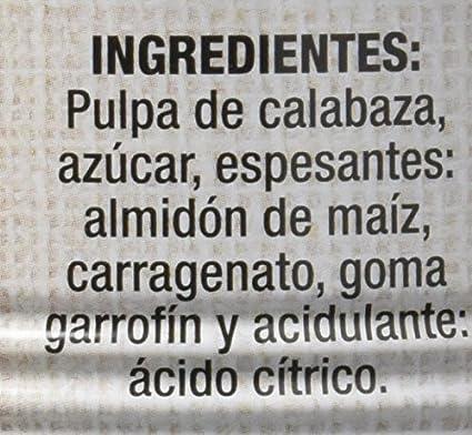 Hida Cabello de Ángel - Paquete de 6 x 600 gr - Total: 3600 gr: Amazon.es: Alimentación y bebidas