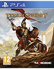 Titan Quest(PS4)