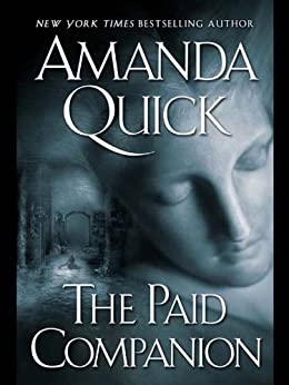 Paid Companion Amanda Quick ebook