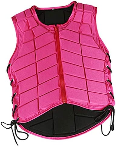 Prettyia Equestrian Safety Vest Horse Riding