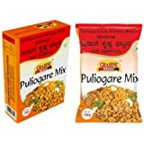Grahini Masalas Puliogare Powder (100g Each) - Pack of 10