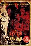 Devil's Carnival (Bluray + DVD combo) [Blu-ray] by Cleopatra by Darren Lynn Bousman Terrance Zdunich