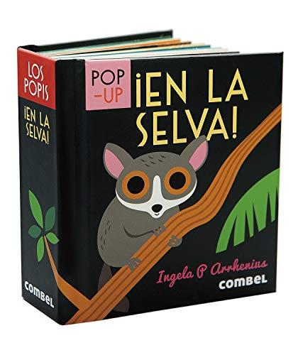 ¡En la selva!: 4 (Los popis) por Ingela P. Arrhenius,Georgina Mercader