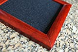 Premium Felt Letter Board Bundle + Red Cherry