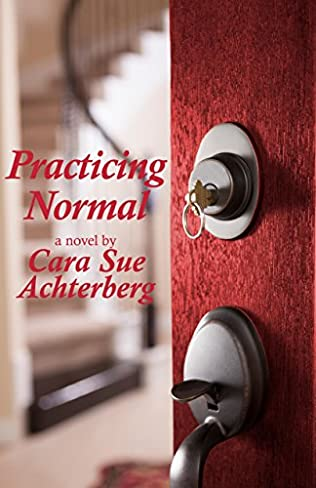 book cover of Practicing Normal