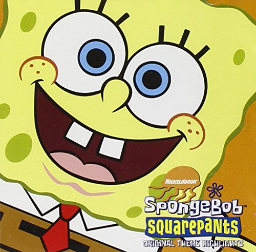 SpongeBob SquarePants: Original Theme Highlights ()