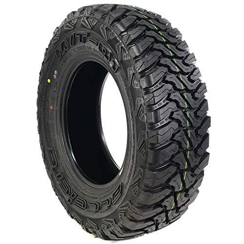 Accelera M/T-01 Mud Radial Tire-235/75R15 104/101Q LRC 6-ply
