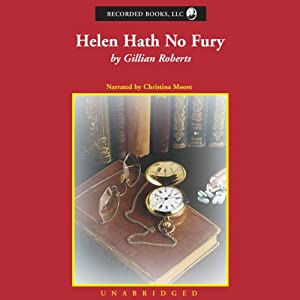 Helen Hath No Fury Audiobook