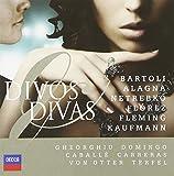 Music : Divos & Divas [2 CD]