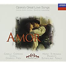 Amor: Opera's Great Love