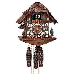 Cuckoo Clock 8TMT 5483/9