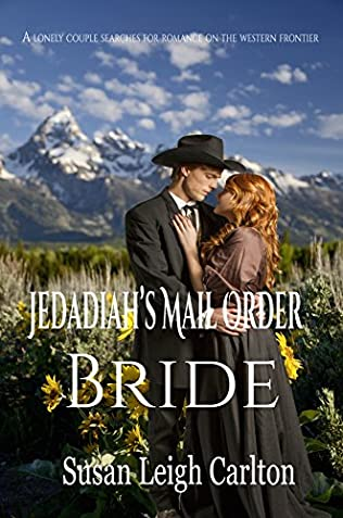 book cover of Jedadiah\'s Mail Order Bride
