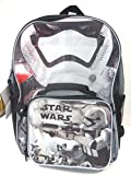 Star Wars the Force Awakens 16 Inch Backpack with