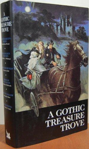 Victorias Treasure (A Gothic Treasure Trove: Moonraker's Bride / The Golden Unicorn / Kirkland Revels / Wings of the Falcon / Lady of Mallow / River Rising)