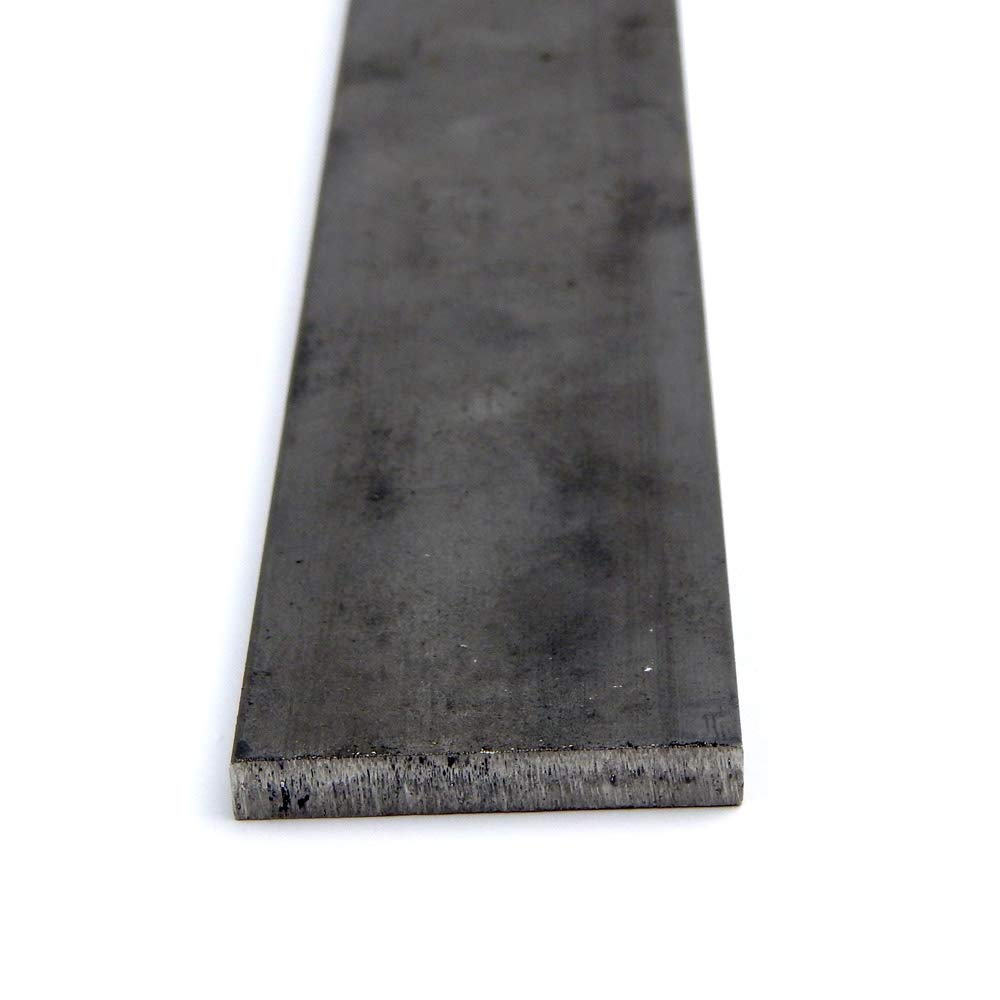 0.5 x 1.75 Stainless Rectangle Bar 303-Annealed Cold Drawn 36.0