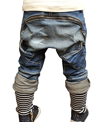 1ecc9ce4abf ... Boys' Slim Fit Distressed Jeans. By Levis $$$. 8. rating. Baby World  Winter Spring Fashion
