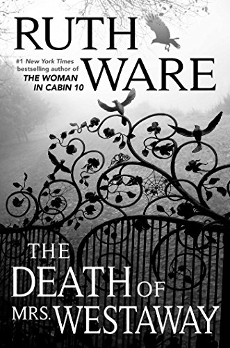 The Death of Mrs. Westaway cover