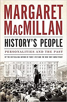 Image result for margaret macmillan history's people