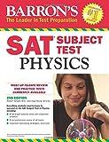 SAT Physics (Barrons Sat Subject Test)