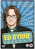 Ed Byrne - Crowd Pleaser [DVD]
