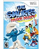 Smurfs: Dance Party for Nintendo Wii