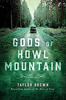 Book Cover: Gods of Howl Mountain: A Novel