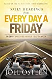 img - for Daily Readings from Every Day a Friday: 90 Devotions to Be Happier 7 Days a Week book / textbook / text book