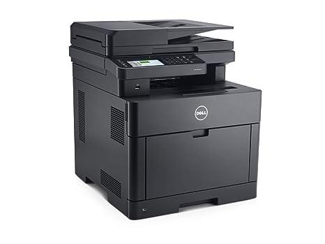 DELL H625cdw Laser 25 ppm 600 x 600 dpi A4 WiFi - Impresora ...