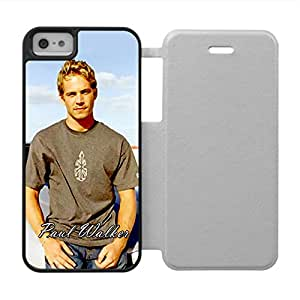 Generic Print With Paul Walker For Iphone 5 Gen 5S Heavy Duty Covers Slim Back Phone Case For Teens Choose Design 10