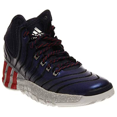 separation shoes 962f8 18bac ... crazyquick adidas Amazon.com  adidas Mens Adipure Crazyquick 2.0 ...