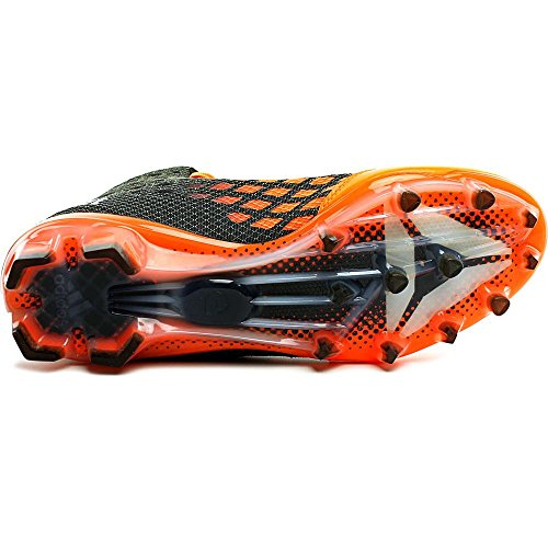 Reebok CrossFit Stadium Cleat Maschenweite Klampen Black/Electric Peach/White