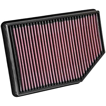 33-3009 Panel K/&N Performance OE Replacement  Air Filter
