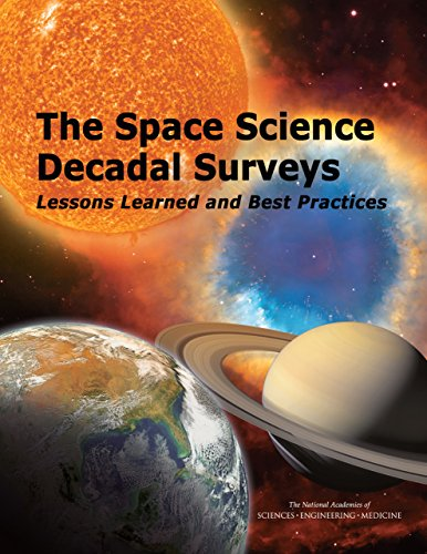 The Space Science Decadal Surveys: Lessons Learned and Best Practices