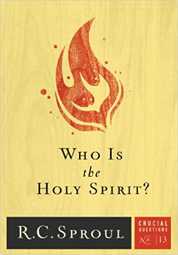 Who is the Holy Spirit? (Crucial Questions Series Book 13)