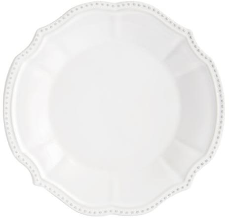Leila Dinner Plate, Set Of 4 | Pottery Barn
