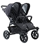 Valco Baby Tri Mode Duo X All Terrain Double Stroller (2016)