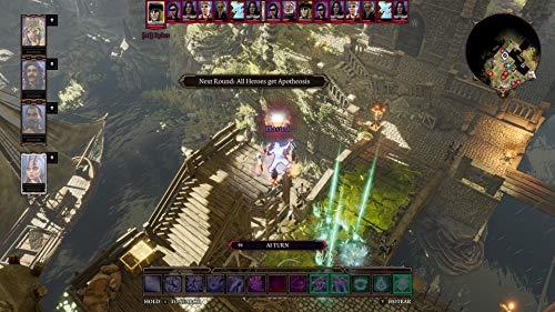 Divinity: Original Sin 2 - Xbox One Definitive Edition