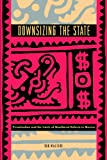 Downsizing the State: Privatization and the Limits of Neoliberal Reform in Mexico, Dag MacLeod, 0271026987