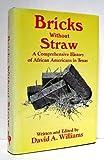 Bricks Without Straw, , 1571680411