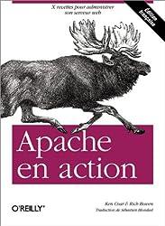 Apache en action (Classique Franc)