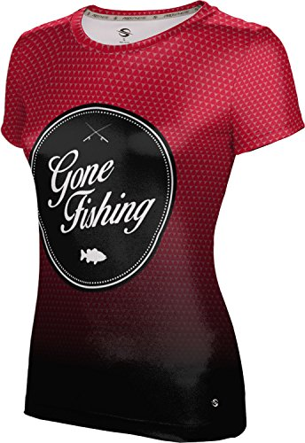 ProSphere Women's Gone Fishing Zoom Shirt (Apparel)