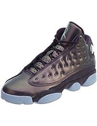 cheaper c940e aac30 Jordan Nike Women s Air 13 Retro Prim HC Basketball Shoe