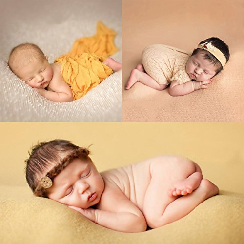 Anjoy Newborn Baby Photography Butterfly Posing Pillow Filler Photo Prop by Anjoy (Image #4)