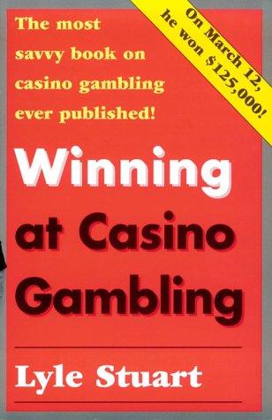 Winning at the casino casino games software