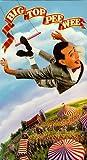 Big Top Pee-wee [VHS]