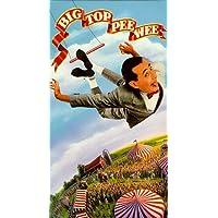 Big Top Pee Wee