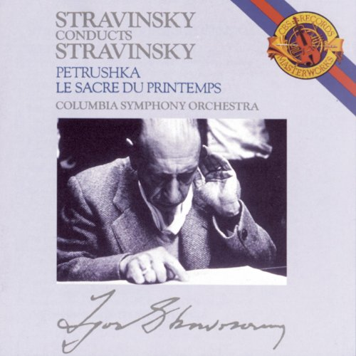 Stravinsky: Petroushka (Origin...