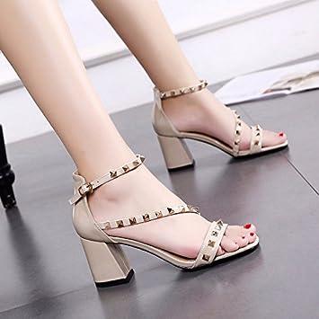 Sdkir Chaussures Estivale FemmeTerrasse Maintien Paix Con La De rBCodWxe