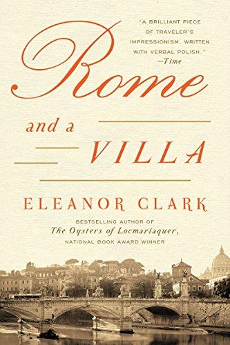 Rome and a Villa (P.S. (Paperback)) cover